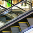 Escalators — Stock Video
