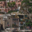 Houses in Positano, Italy — Stock Video #26116773