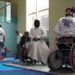 IWAS: International Wheelchair & Amputee Sports — Stock Video #29603179