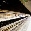 Metro station — Stock Photo