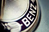 Bouclier de Mercedes — Photo