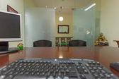 Office furniture — Stock Photo