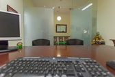 Ofis mobilyaları — Stok fotoğraf