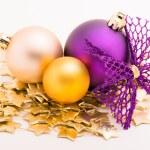 Christmas decorations — Stock Photo #16849283