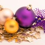 Christmas decorations 2 — Stock Photo #16849441