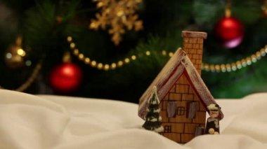 Christmas fairytale — Stock Video