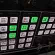 Control panel at industrial enterprise — Stock Video #42239611