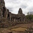 Territory of Angkor — Stock Photo