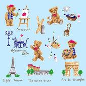 Lovely bear — Stockfoto