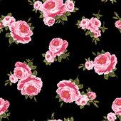 Padrão da rosa — Foto Stock