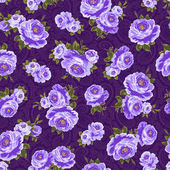 Pattern of the rose — Stock Photo