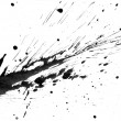 Stock Photo: Ink stain11