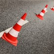 Traffic cones — Stock Photo #16511467