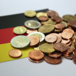Financial Crisis Germany — Stock Photo #16513361
