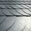 Roofing. texture - Stock Photo