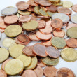 Euro coins — Stock Photo #16514159