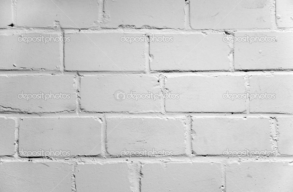 Piastrella parete di mattoni bianchi — Foto Stock © Knut_Wiarda #16515207