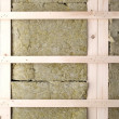 Wall insulation — Stock Photo #31083971