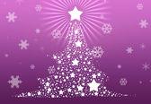 Christmas tree 2013 — Stock Photo