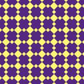 Seamless background of rhombi.seamless pattern of geometric shap — Stock Vector