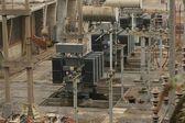 Industry — Stock Photo