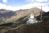 In nepal — Stock Photo