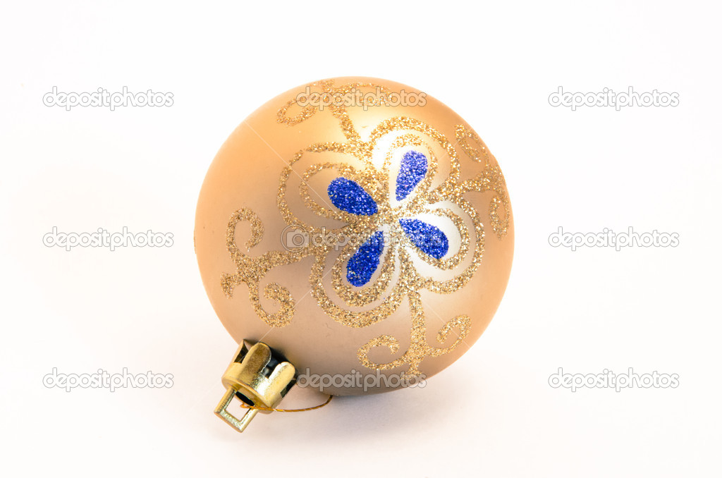 Christmas decoration  Stock Photo #14681567