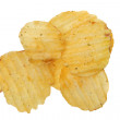 Potato chips — Stock Photo #15626287