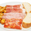 Tapas — Stock Photo
