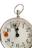 Alarm clock close up — Stock Photo