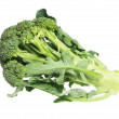 Stock Photo: Brocolli