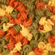Stock Photo: Trottole pasta