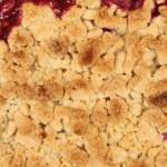 Fruit crumble — Stock Photo #32470671