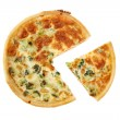 Quiche — Stock Photo #37313389