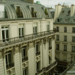 Royalty-Free Stock Photo: View of Paris