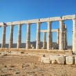 Temple of Poseidon, sideview — Stock Photo #13879651