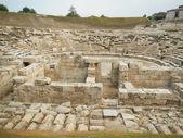 Delphi Theater — Stock Photo