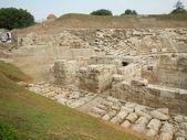 Delphi Ruins — Stock Photo