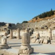 Broken Columns Ephesus — Stock Photo #13883830