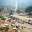 Ephesus Ruins — Stock Photo