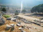 Ephesus Ruins — Stock Photo