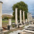 Giant Columns in Aphrodisia — Stock Photo #15431379