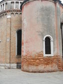 Tower in Venice Italy. — Stock Photo
