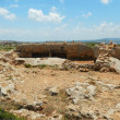 Ancient Ruins of Menorca — Stock Photo #26701407