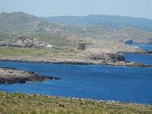 Ancient History in Menorca — Stock Photo