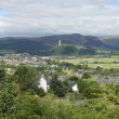 William Wallace Monument — Stock Photo #30189517