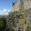 Sterling Castle — Stock Photo #30189523