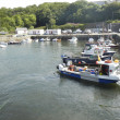 Boats in Harbor — Stock Photo #30189547