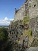 Sterling Castle — Stock Photo