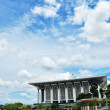 Stock Photo: SultMizMosque Putrajaya